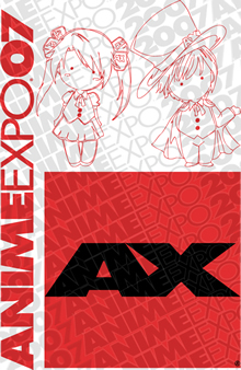 AX 07!