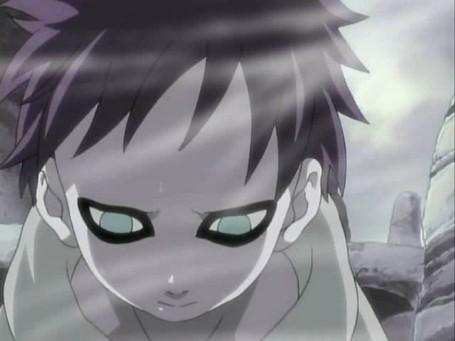 """毎日アニメ夢 » Gaara: ultimate anime """"tragic past"""""""