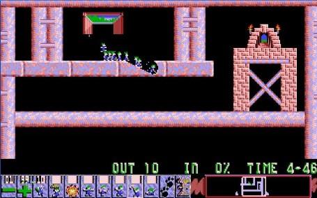 Nostalgia: Remembering DOS games — 毎日アニメ夢