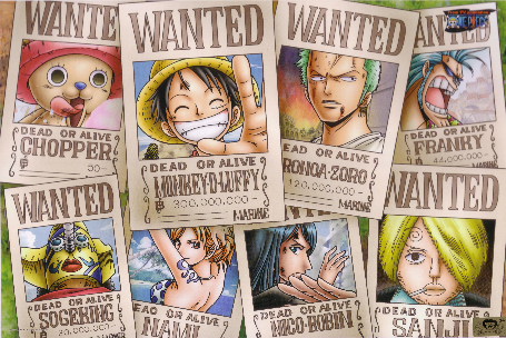 http://animeyume.com/blog_images/one_piece_wanted_posters.png