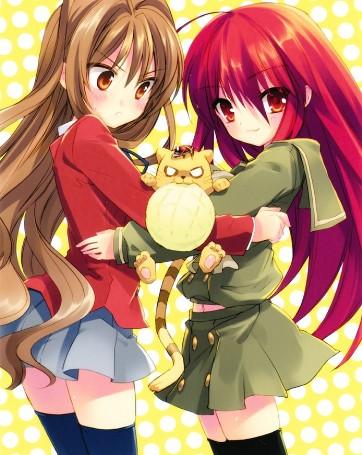 tsundere03 my favorite anime character trope examining the tsundere 毎日