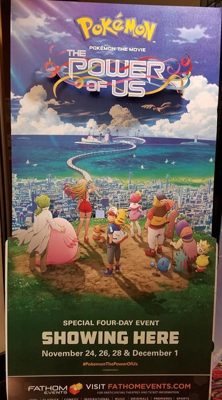 Thoughts On The New Pokemon Movie The Power Of Us Yume Dimension